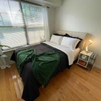 Serene Private Rm & Br - 10mins to Newark Airport!