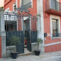Villa Maria, hotel in Fuentes de Béjar