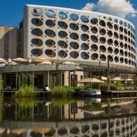 Seepark Wörthersee Resort, hotel v destinaci Klagenfurt