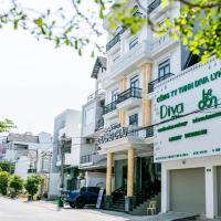 Duong Chau Boutique, hotel in Bien Hoa