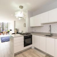 Beautiful Modern apartment in North London UK