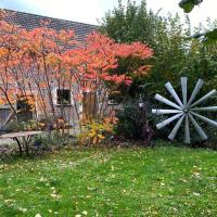 Charmant appartement dans une ancienne ferme, hotel in Nivelles