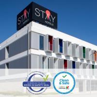 Stay Hotel Porto Aeroporto, hôtel à Maia près de: Aéroport de Porto-Francisco Sá-Carneiro - OPO