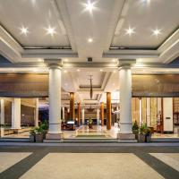 Glenmarie Hotel and Golf Resort, hotel in Shah Alam