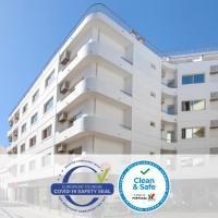 Stay Hotel Faro Centro, hotel em Faro