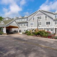 Comfort Inn & Suites, hotel in North Conway