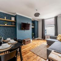 Pass the Keys Quirky newly renovated central apartment with parking