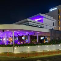 Seasons Hotel (Adults Only) – hotel w Ajia Napa