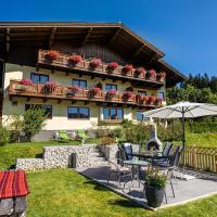 Haus Farmer, hotel in Sankt Martin am Tennengebirge