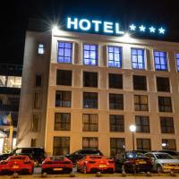 Hotel Avenue - Avenue Hotels