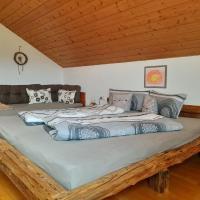 Gemütliches Ferienhaus im Bregenzerwald