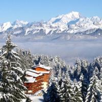 Le Mont Blanc Résidence