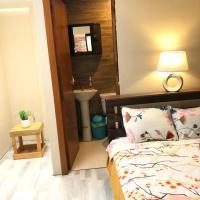 HABITACION- INDEPENDIENTE EN AV. ORDOÑEZ LASSO, hotel em Cuenca