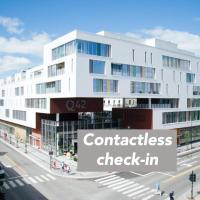Hotel Q42, Hotel in Kristiansand