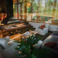 Kambá House, hotel en Colonia Finlandesa