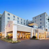 Hilton Garden Inn Jacksonville/Ponte Vedra, hotel in Ponte Vedra Beach