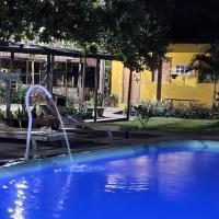 Hotel Urumajo