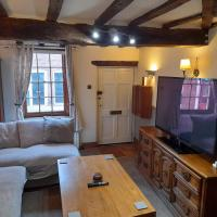 Cosy Georgian Cottage in the Heart of Bewdley, Worcestershire