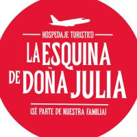 La Esquina de Doña Julia, hotel near Jorge Chavez International Airport - LIM, Lima