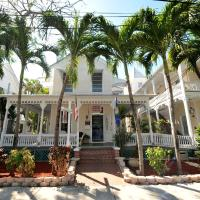 The Palms Hotel, hotel in Key West