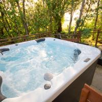Foxglove Retreat - Hot Tub escape, in the heart of Northumberland
