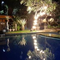 Puri Bali Hotel, hotel v destinácii Lovina