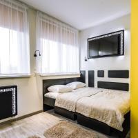 Pokoje4you – hotel w Koszalinie