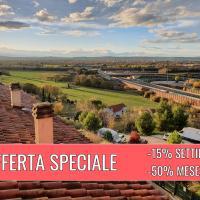 Casa Bellavista, hotell nära Ancona Falconara flygplats - AOI, Grancetta