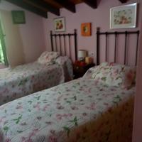 El paraíso del teyedu, hotel en Tielve