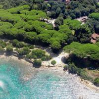 Locazione Turistica Red Stones, hotell i Punta Ala