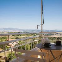 Locazione Turistica Agave, hotell i Civitella Marittima