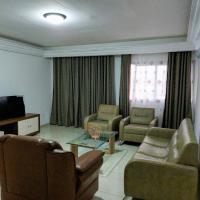 Appartement meublé d'Artémis