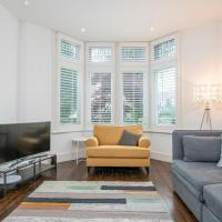 Pass the Keys Spacious 1 Bed Apartment in the heart of Pontcanna, hotel in Cardiff