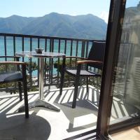 Hotel Nassa Garni, hotel a Lugano