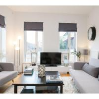 Pass the Keys Stunning 3 storey Townhouse in Deptford