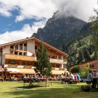 Typically Swiss Hotel Ermitage