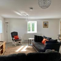29 Malthouse Alnwick Holiday Apartment