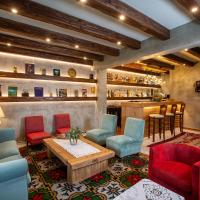 La Noi Guesthouse, hotel in Samarina
