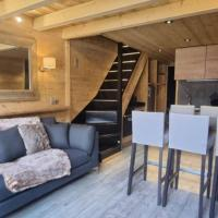 Val Thorens - SILVERALP - Duplex avec 3 chambres