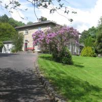 Glebe House, hotel in Mohill