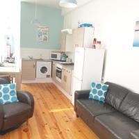 Cosy seaside apartment
