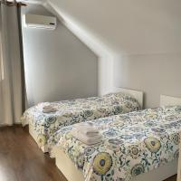 Hiperion Residence & Accommodation, hotel in Gherla