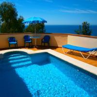 Villa Maria, hotel en Maro