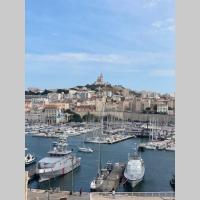 Vieux port, Le Panier, Grand Luxe