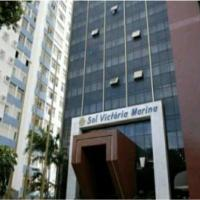 Hotel Sol Vitoria Marina Premium, hotel in Armacao, Salvador