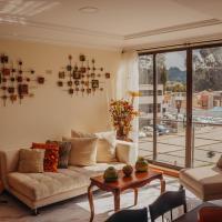 Apartamento entero con servicios, hotel em Cuenca