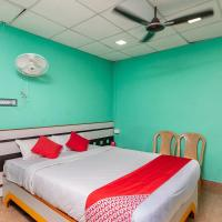 OYO 79867 Thamarai Resort, hotel near Pondicherry Airport - PNY, Auroville