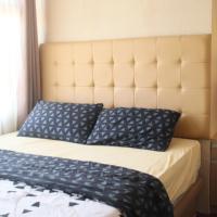 Studio Deluxe type 40m, Apartemen The Jarrdin Cihampelas by Rmhkedua Lobby A blok A32