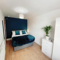 Dream Work Luxury Rooms Free Super Fast Wifi