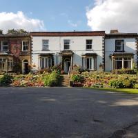 Heath House, hotel in Dewsbury